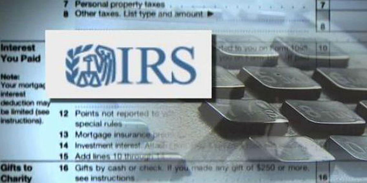 IRS warns of scammers stealing tax info, filing fraudulent returns