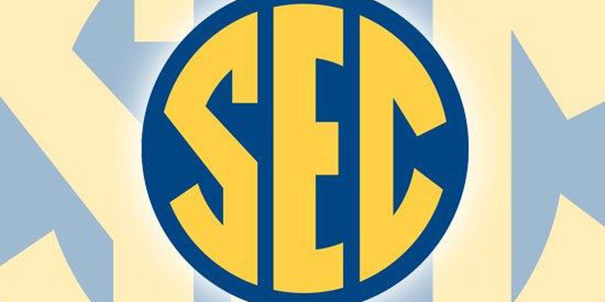 Rebels, Bulldogs, Vols, and Razorbacks get assignments for SEC Tournament