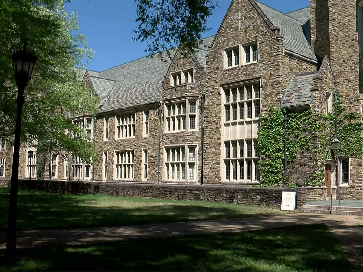 New lawsuit filed against Rhodes College and SAE fraternity after alleged sexual assault