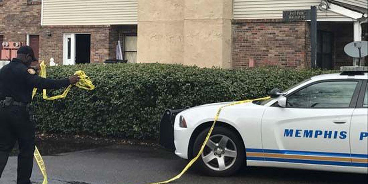 Body found at Memphis apartment complex