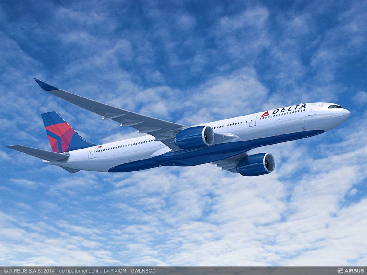 A $1.2 billion loss for Delta, but recovery is on the radar