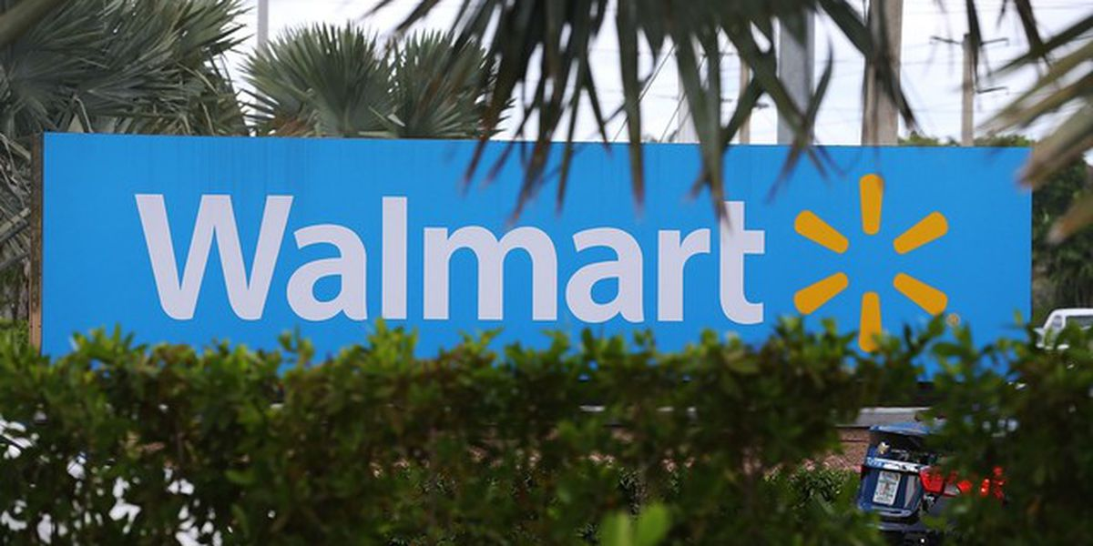 Walmart wants to learn how stressed customers are