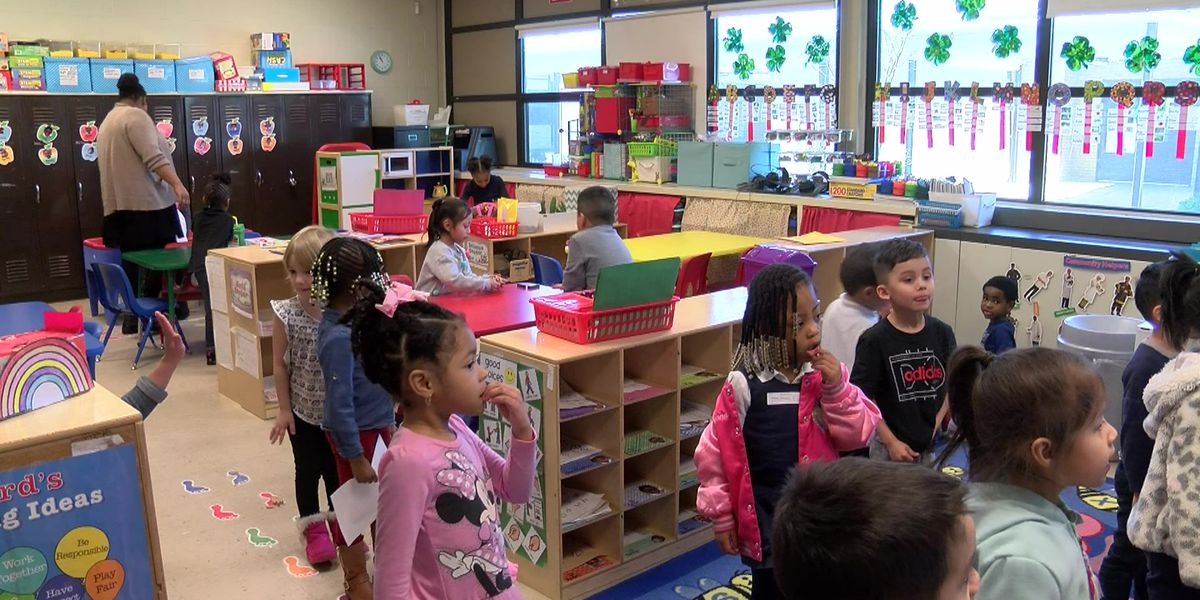 Shelby County to invest $6M into Pre-K
