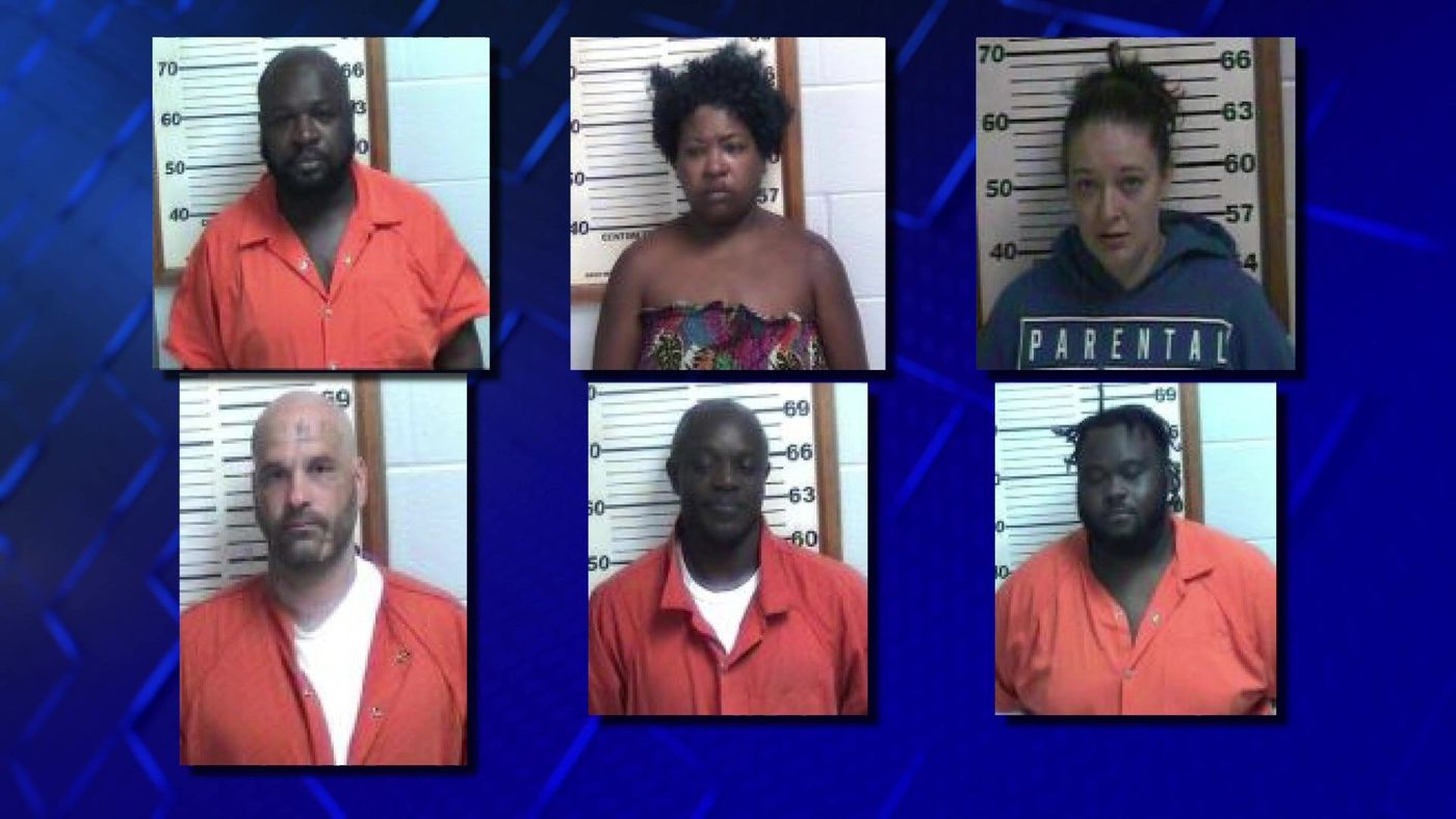 31 indicted following year long undercover drug investigation