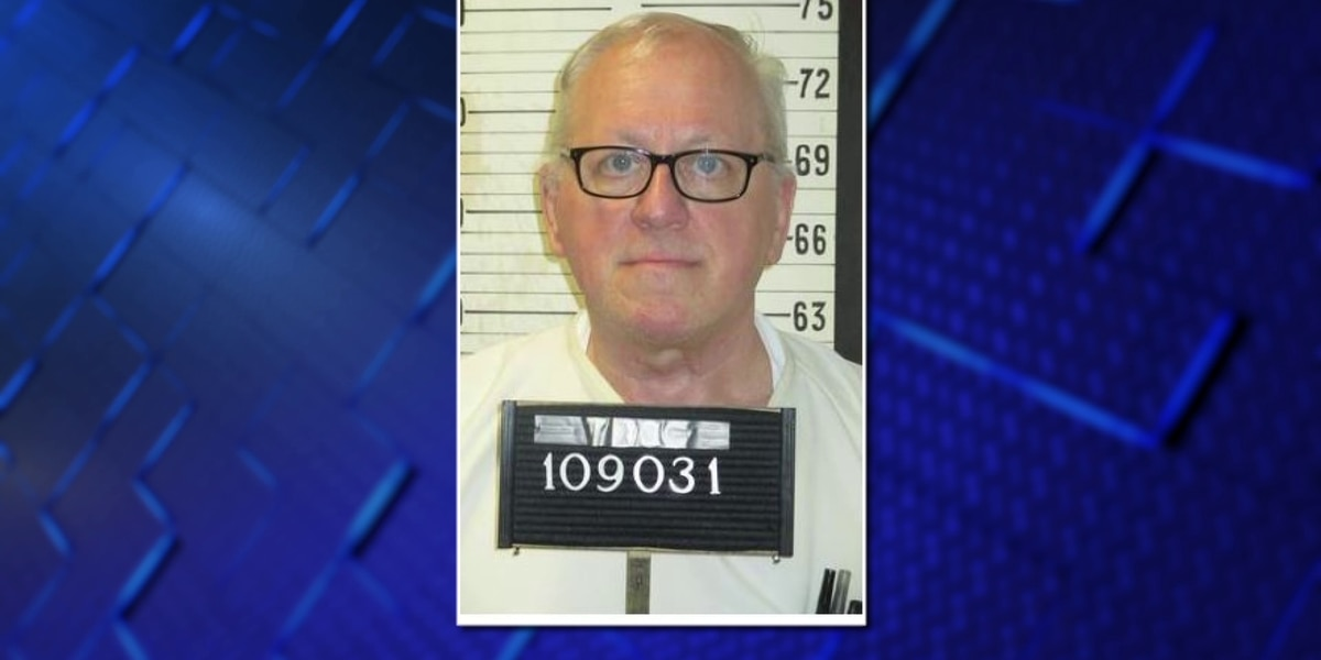 Death row inmate executed for the murder of his wife
