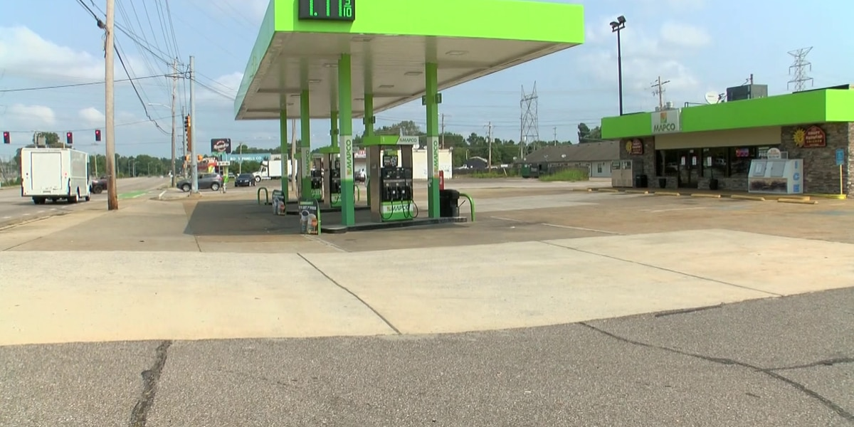 MPD: Gas station clerk shot, killed during attempted robbery at MAPCO