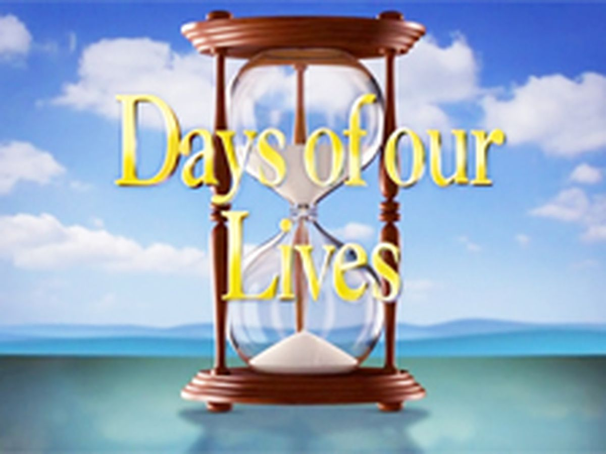 Wednesday's 'Days of Our Lives' to air Thursday morning