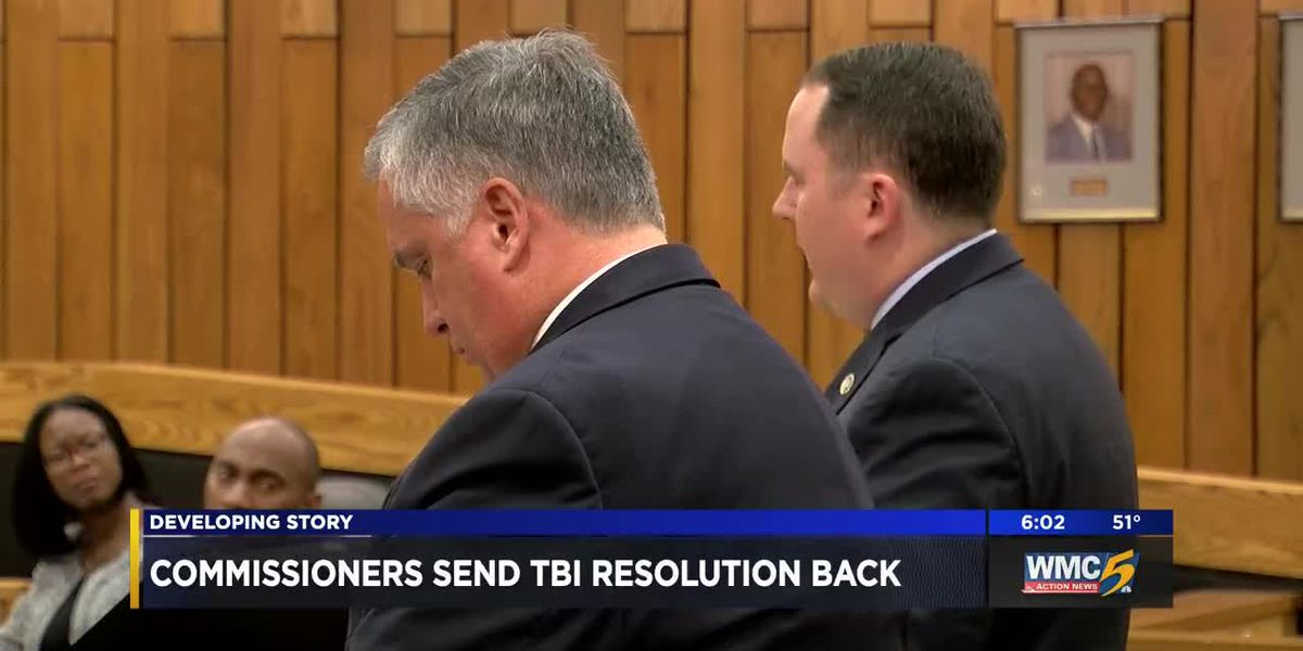 Resolution calling for TBI on officer-involved shootings gets delayed