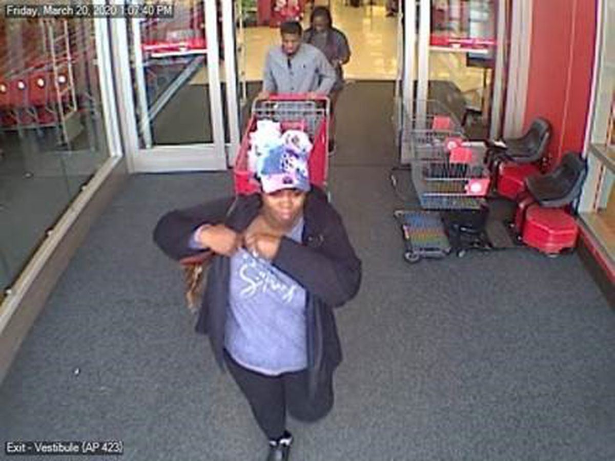 SCSO asking for help identifying woman in fraud investigation