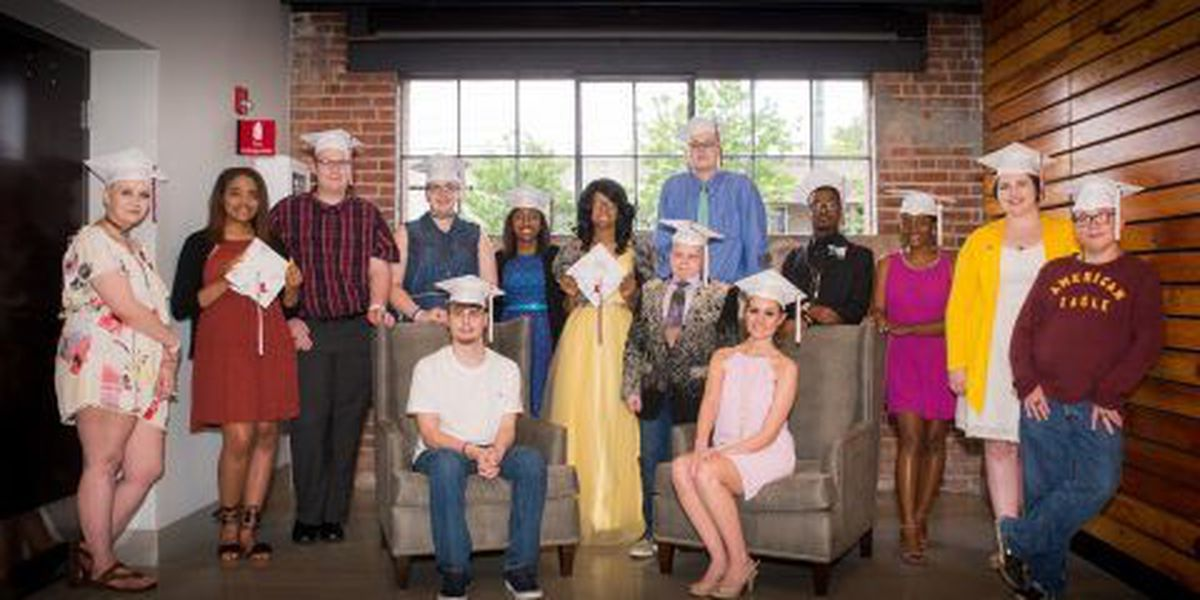 St. Jude celebrates 2017 high school graduates, patients