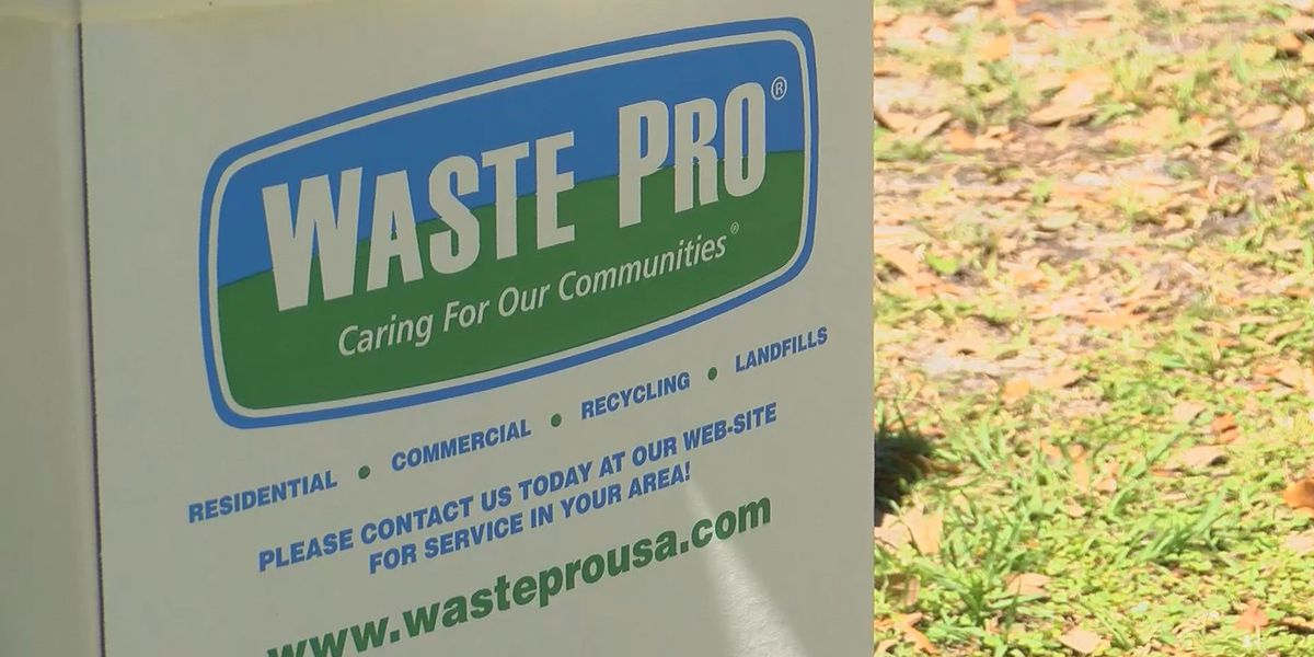 City councilmembers plan to present resolution to get rid of Waste Pro