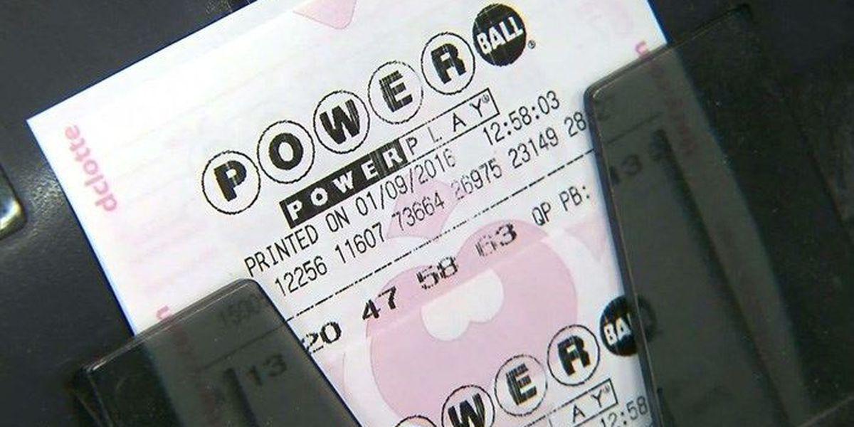 $50K Powerball ticket sold in Collierville
