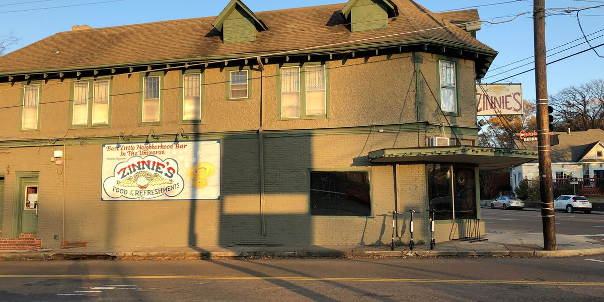 Midtown's Zinnie's closes after 45 years in business
