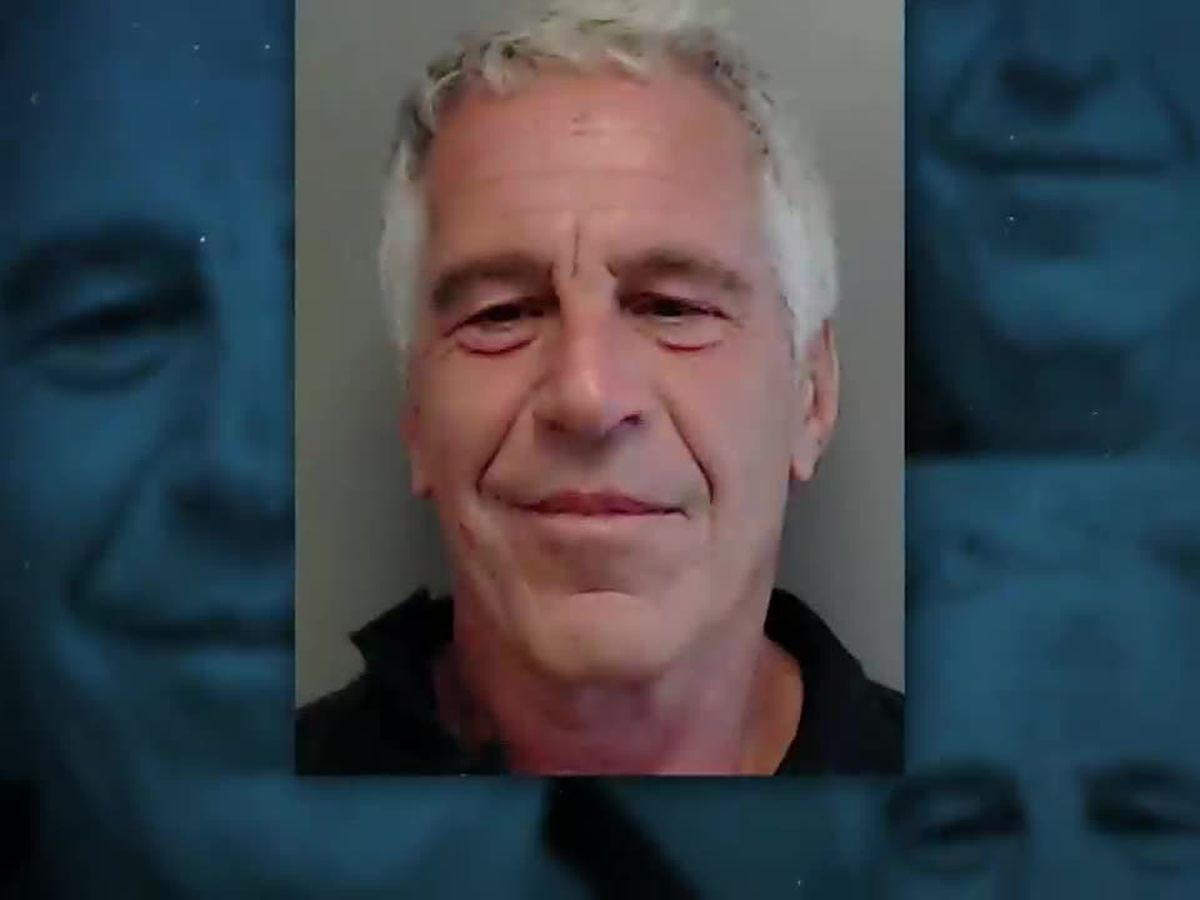 Jeffrey Epstein will remain jailed as judge mulls bail