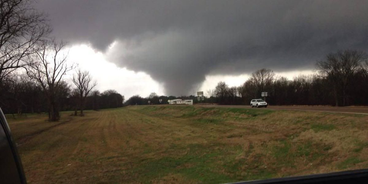 Coahoma County coroner confirms 11th death following MS storms