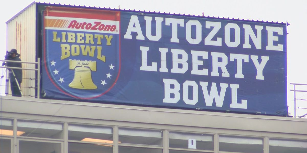 Autozone Liberty Bowl names new president