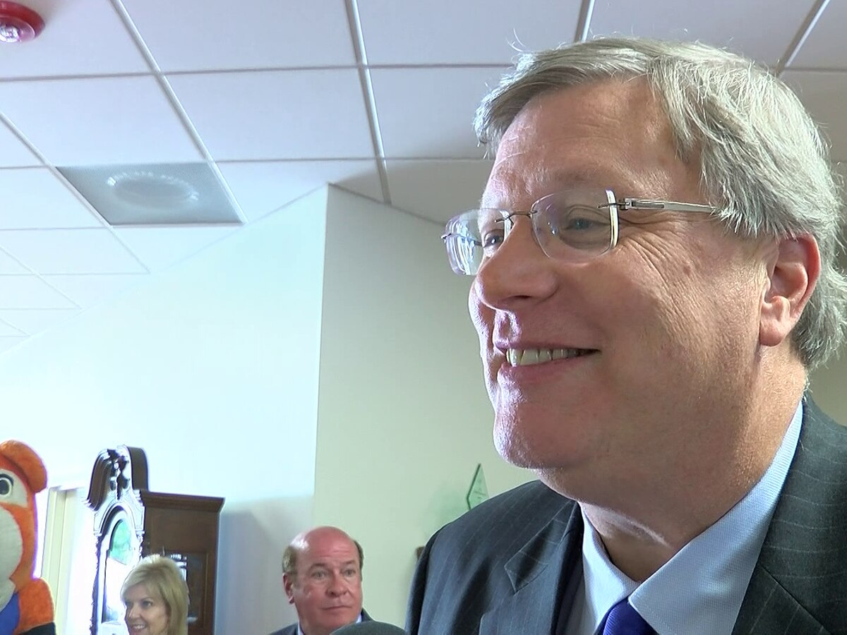 Strickland says priorities as mayor in next 4 years will look a lot like last 4 years