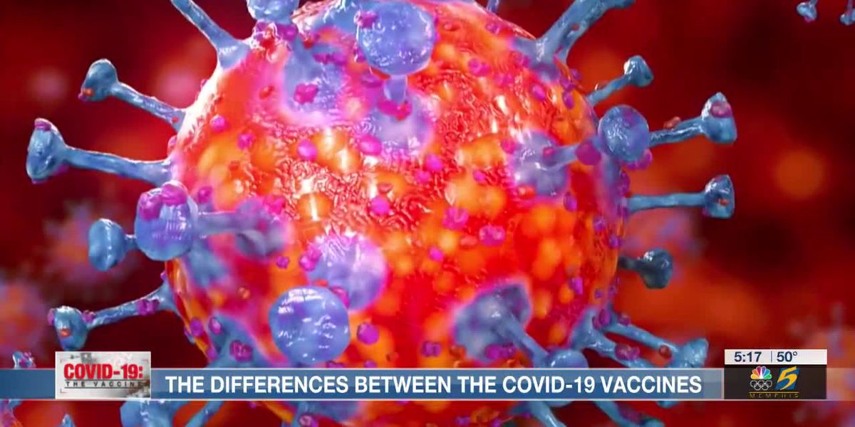 EXPLAINER: The difference between the COVID-19 vaccines