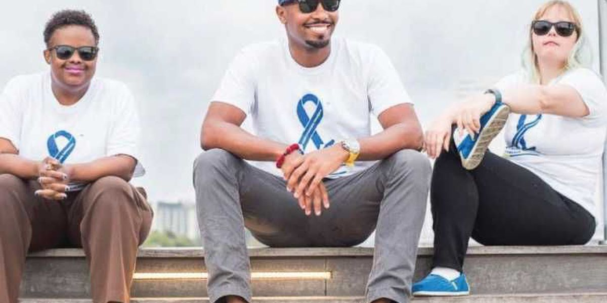 Memphis shoe philanthropist raises funds for Down syndrome