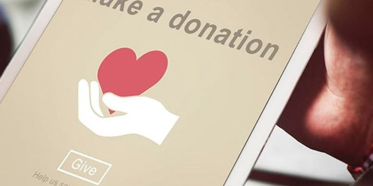 Study ranks most charitable states in U.S.