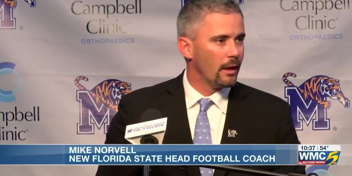 Norvell leaves lasting legacy in Memphis
