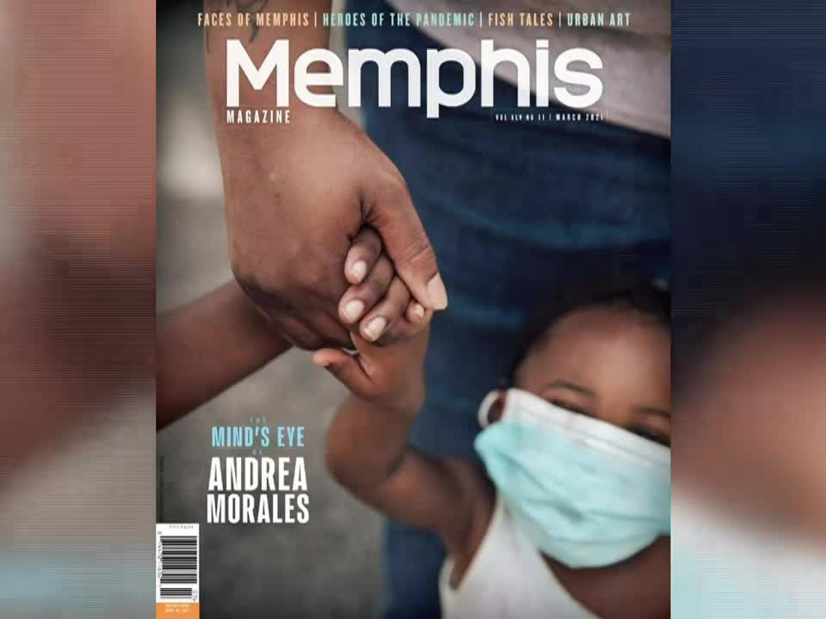 Here's what's inside the March issue of Memphis Magazine