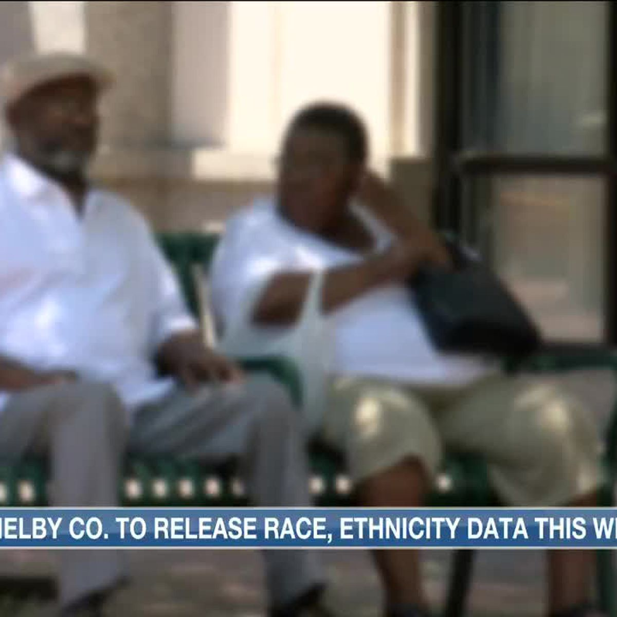 Shelby County to release race and ethnicity data on COVID-19 cases this Week
