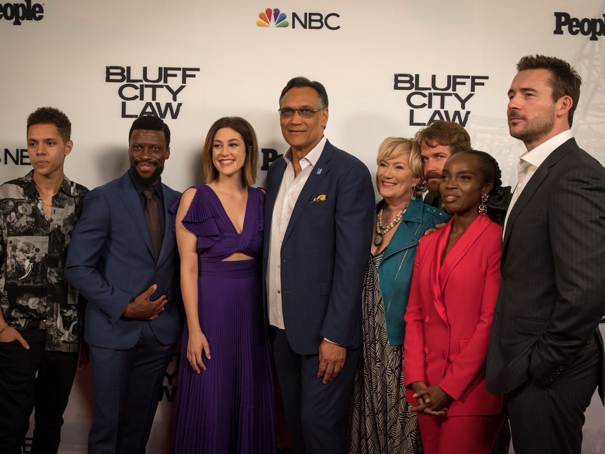 NBC's 'Bluff City Law' canceled