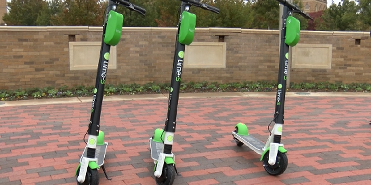 Lime scooters will return to Memphis after being ordered to leave