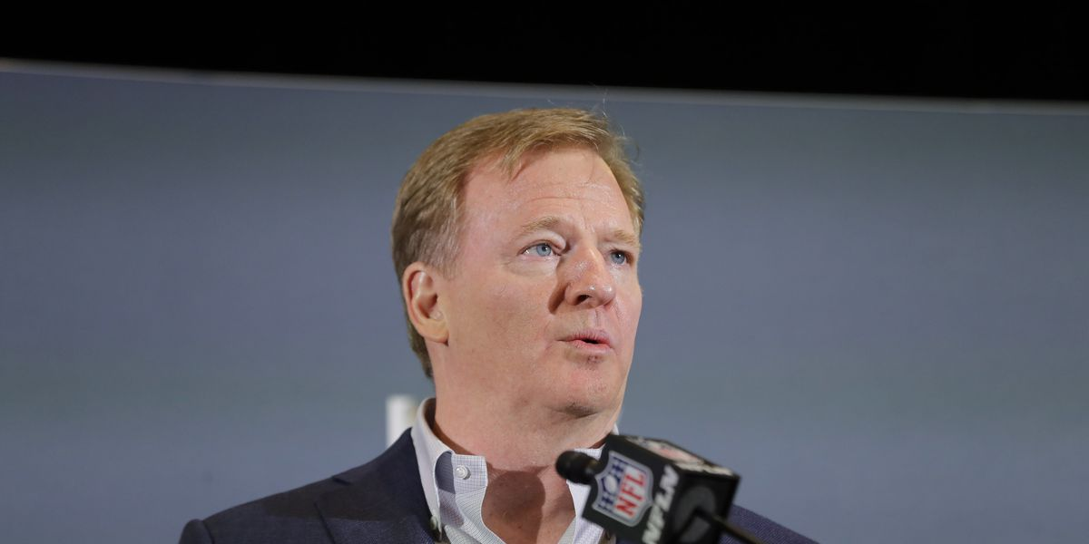 NFL gives teams planner for total reopening of facilities