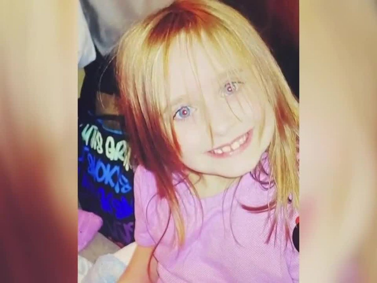 Officials to share new information in 6-year-old Faye Swetlik's homicide case at 3 p.m.