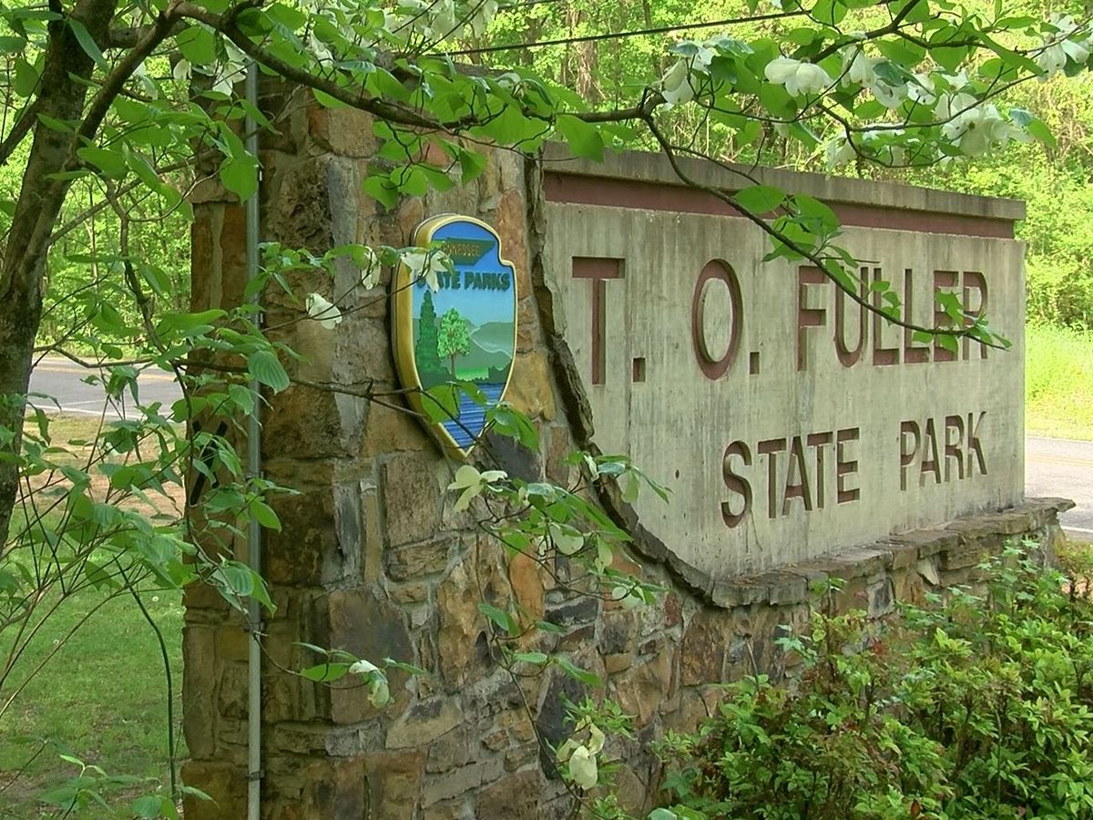 5 Star Stories: T.O. Fuller State Park, the green gem of the Mid-South