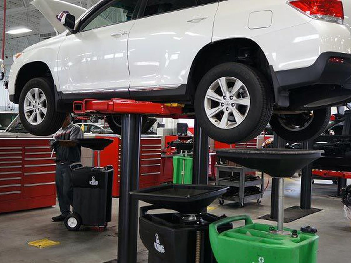 Bottom Line: Consumer Reports reveals smarter and safer car repairs
