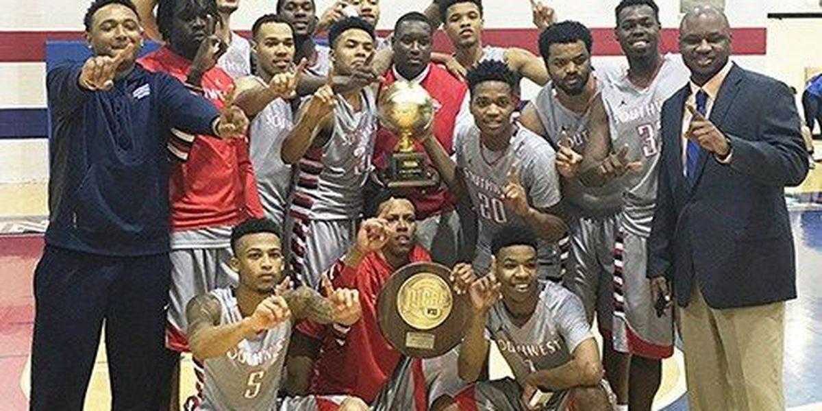 Southwest Tennessee advances in NJCAA tournament