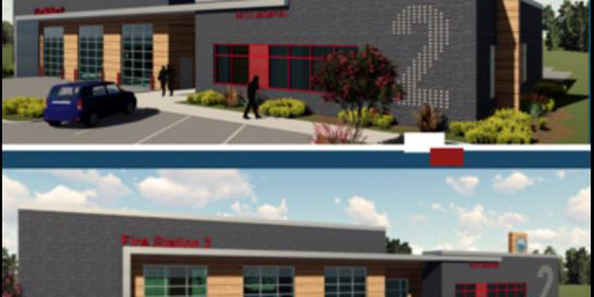 New West Memphis fire station to open later this week