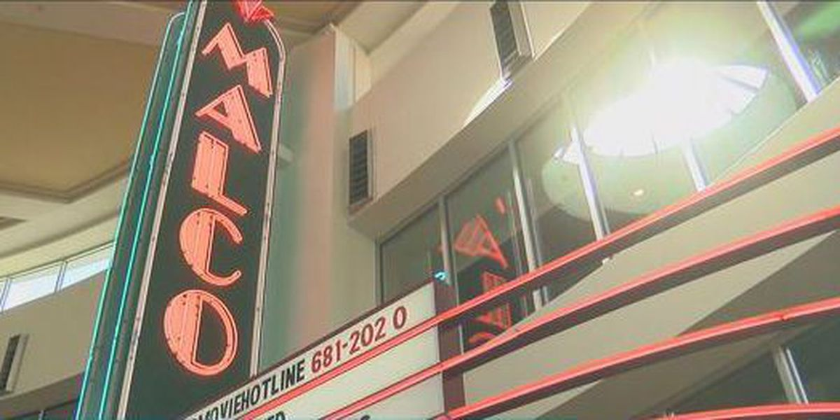 Wolfchase Malco Cinema reopens just in time for the weekend