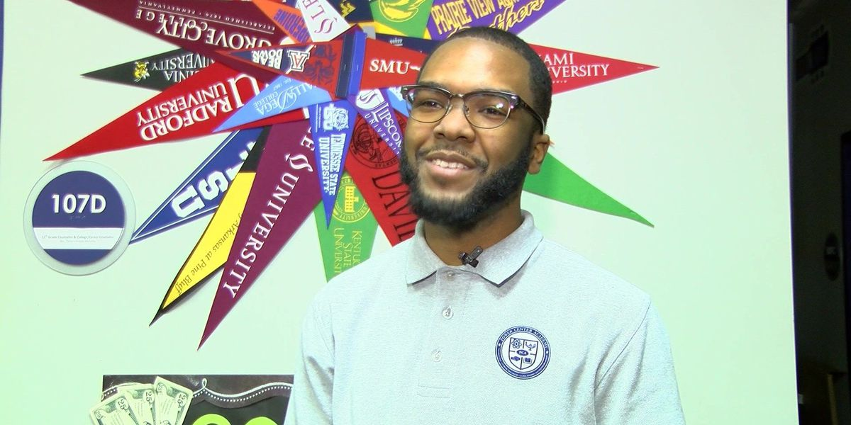 Memphis student gets accepted into Yale