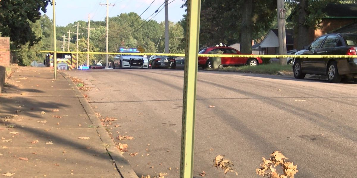 1 dead, 3 injured in 3 shootings Tuesday afternoon