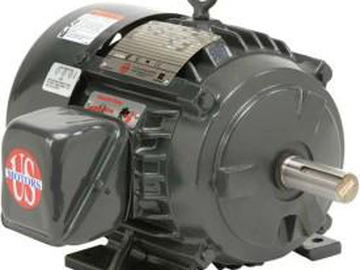 Electric motor manufacturing company expands; creating 300 jobs