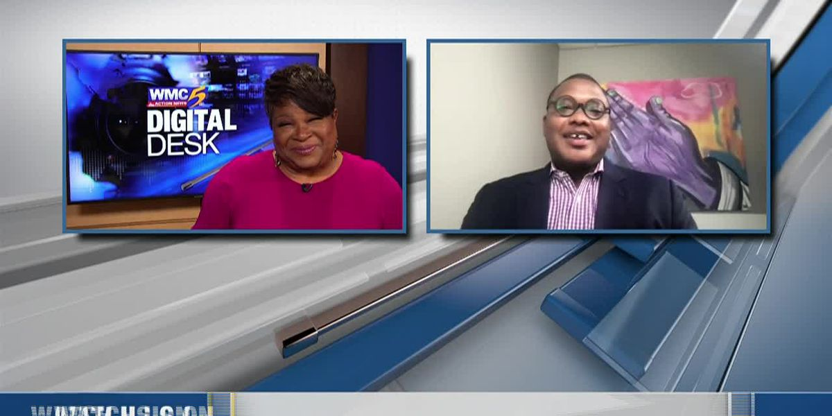 Pastor J. Lawrence Turner discusses the state of the pandemic