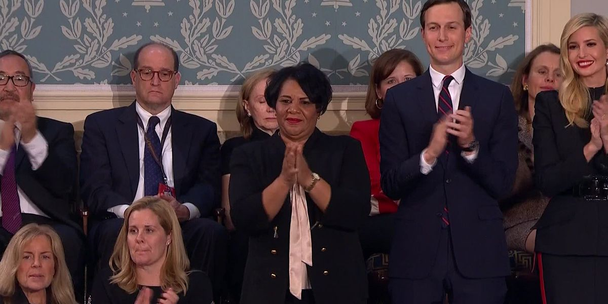 Mid-South represented at State of the Union