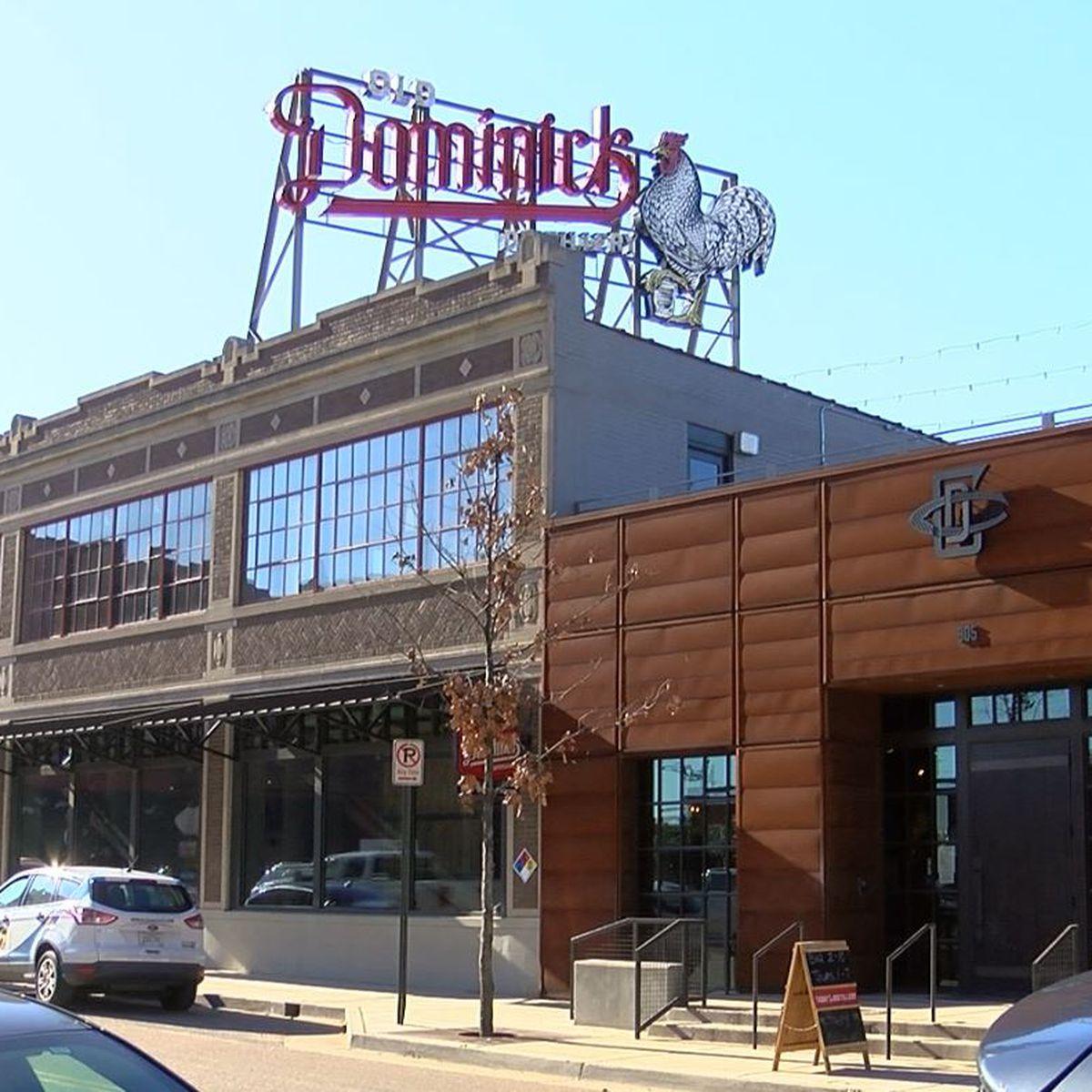 Historic Memphis distillery producing 10,000 bottles of hand sanitizer to meet demand