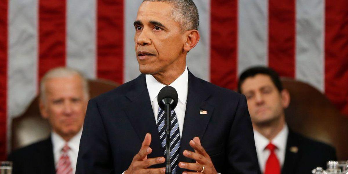 Memphian 1 of 102 commuted sentences by President Obama