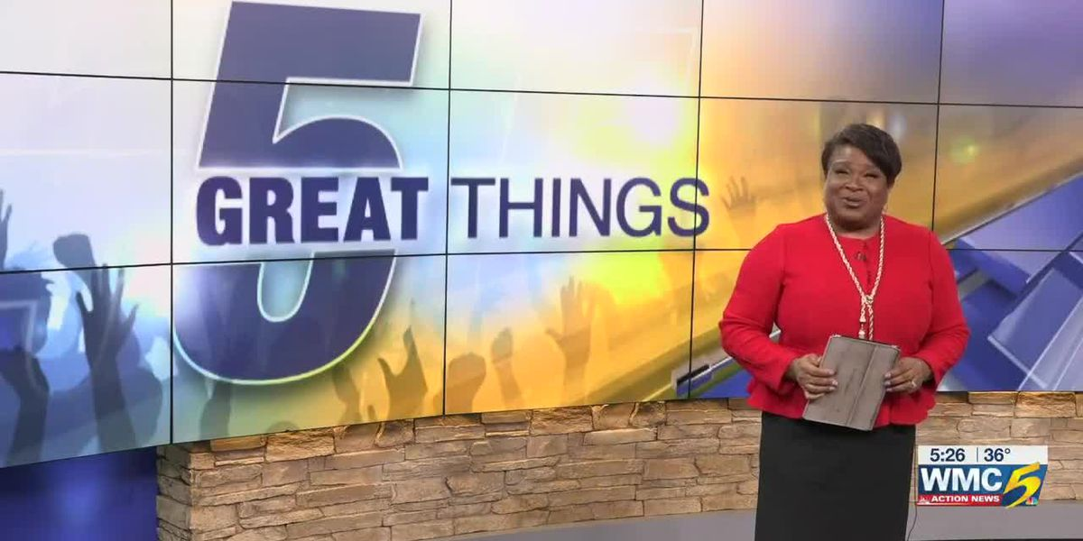 5 Great Things: Triathletes donate $2K to re-mark Shelby Farms trails; Mid-South mom gives foster children a home