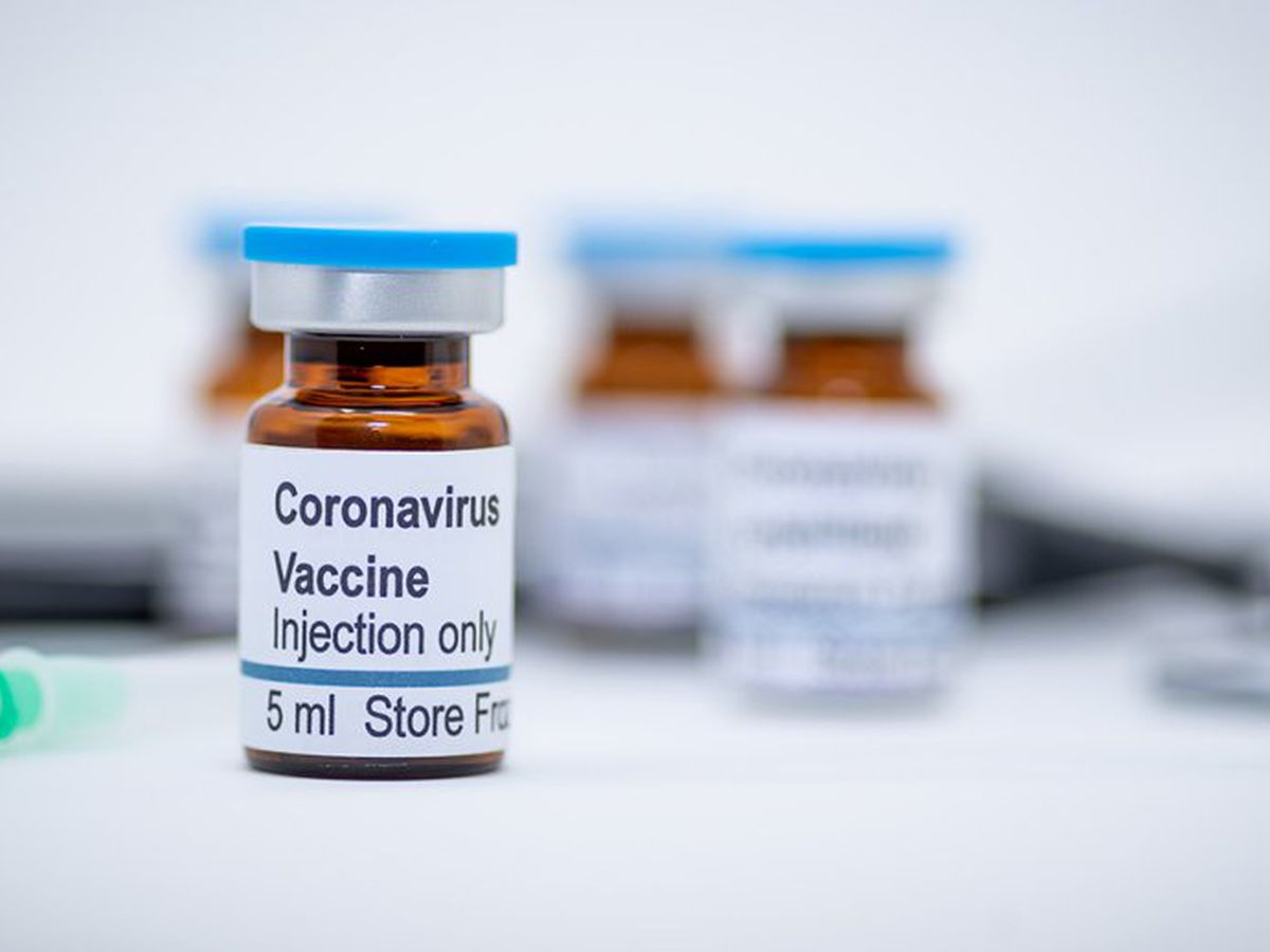City of Memphis in charge of COVID-19 vaccine distrubution
