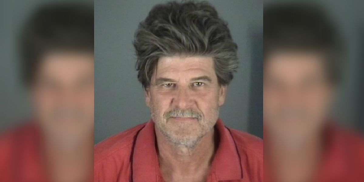 'Trump will handle it': Florida man targets Iraqi family's home during crime spree, deputies say