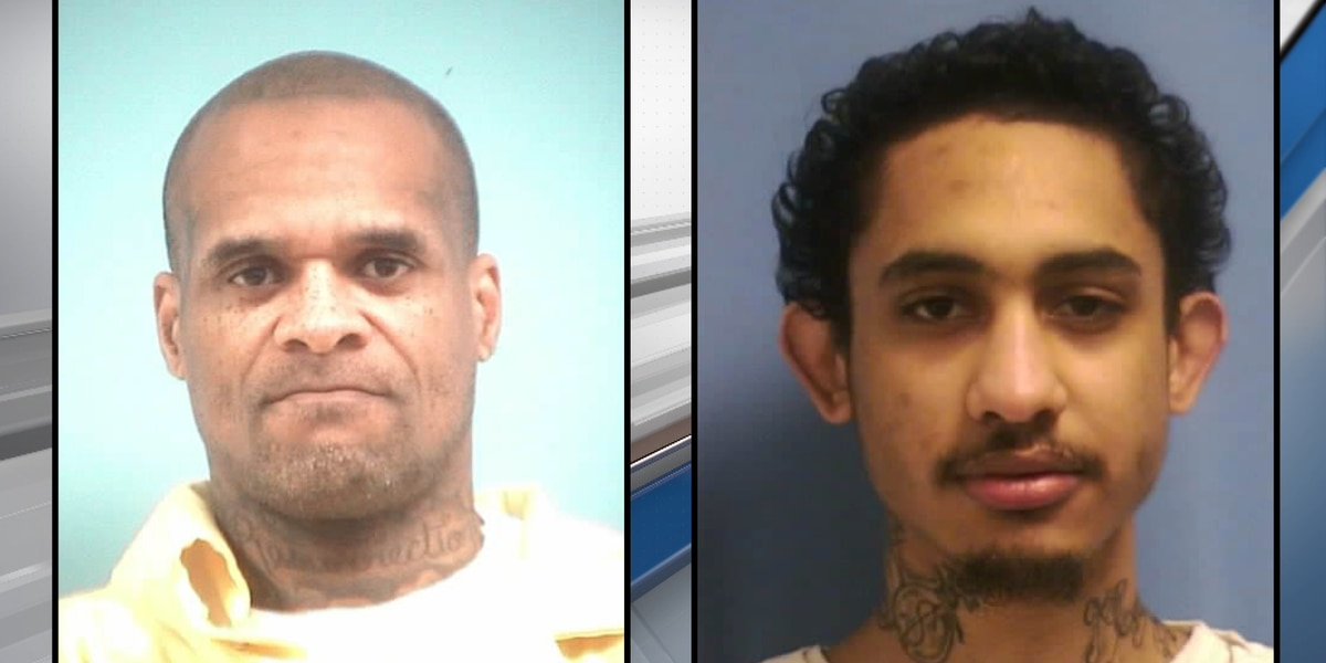 Two inmates escape Mississippi prison after week of violence