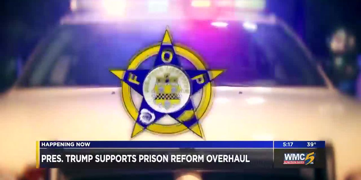 Recent prison reform legislation receives backlash