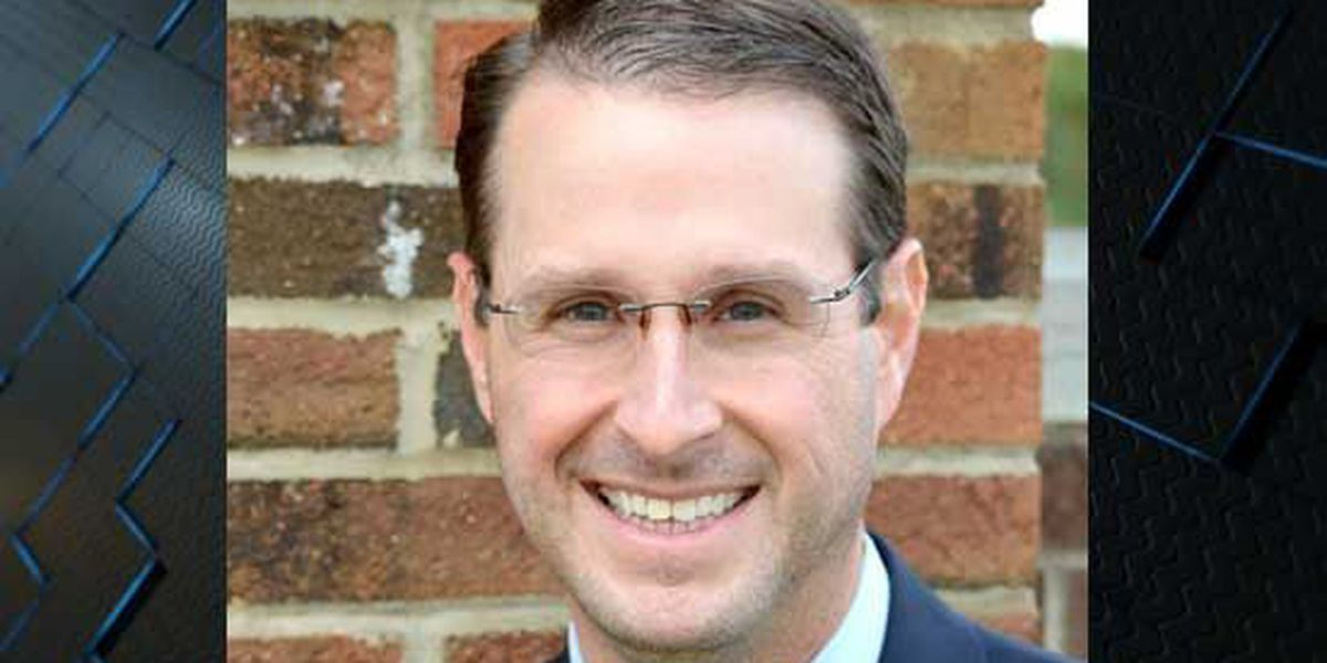 Dunavant: 'Honored and humbled' to be nominated by Trump for US Attorney