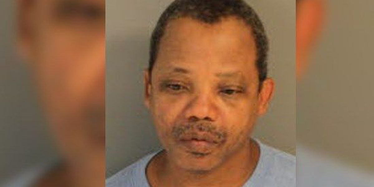 Man faces 8-12 years for sexually abusing 4-year-old